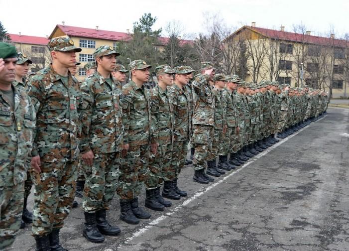 АРМ ќе одбележи 25 години од преземањето на најголемиот воен објект од тогашна ЈНА во Македонија