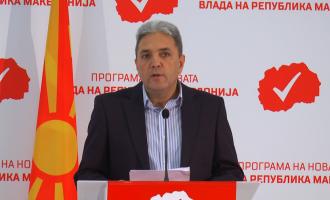 СДСМ: На првата владина седница ќе се укине екстерното тестирање