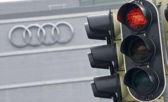 """Во Германија претреси и истрага против """"Audi"""""""