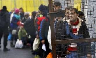 Австрија бара изземање од европскиот систем за релокација на мигрантите