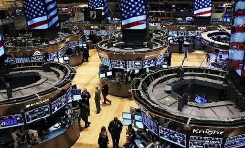 Азиските берзи паднаа, доларот ослабе по неуспехот на Трамп околу здравствените реформи