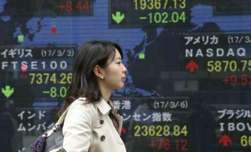 Внимателно тргување на Азиските берзи, се чека Фед да ги зголеми каматите