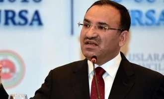Турскиот министер за правда Боздаг го критикуваше германскиот колега Мас