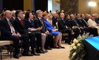 Иванов: Македонија е пример за двојните стандарди и лицемерието на сегашниот меѓународен поредок