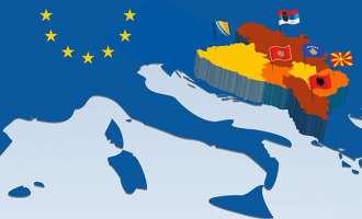 Лидерите на ЕУ со силна поддршка ќе се обидат да спречат ескалација на состојбите на Западен Балкан
