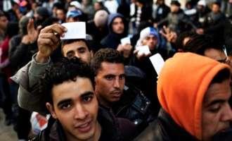 Музалас: Грција нема повеќе можност да прифаќа бегалци