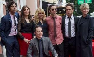 Ѕвездите од The Big Bang Theory се откажаа од дел од хонорарите за колешките да земат повисоки плати