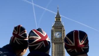 Британската влада го претстави планот за претворање на европското законодавство во британско