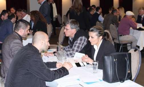Бизнис за бизнис вмрежување меѓу компании од Македонија и Косово