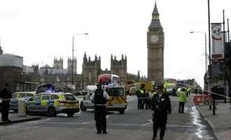 Лондонска полиција: Четворица загинати во терористичкиот напад
