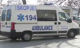 Починал затвореник од КПУ Идризово