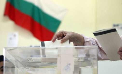 Бугарските гласачи во недела излегуваат на трети избори во последните четири години