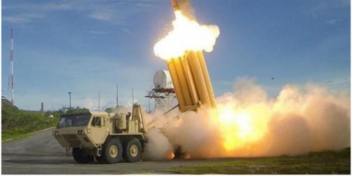Белата куќа: САД го инсталираат THAAD во Јужна Кореја за јакнење на одбраната од севернокорејските ракети
