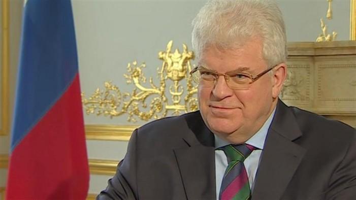 Русија со критики до ЕУ поради односот кон Македонија
