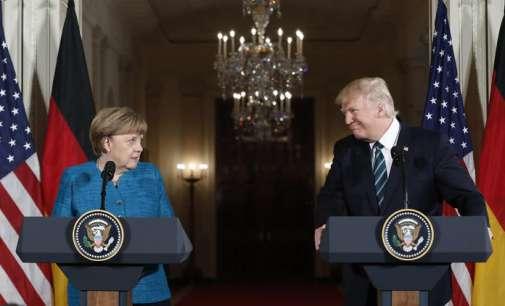 Трамп задоволен од германското издвојување за НАТО