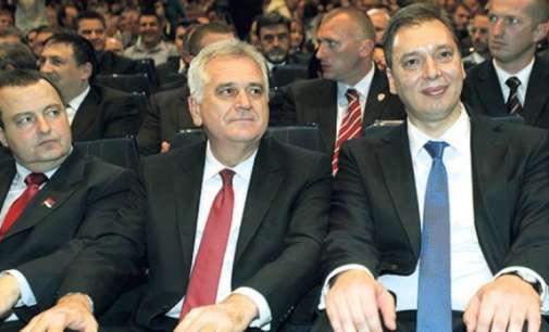Владата на Србија го поништи декретот на Приштина за присвојување на српскиот имот на Косово