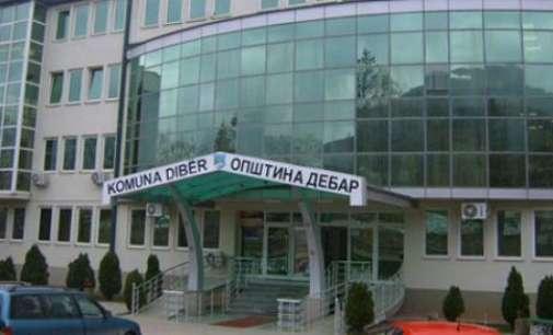 Заедничка средба на советите на општините Дебар и Пешкопеја