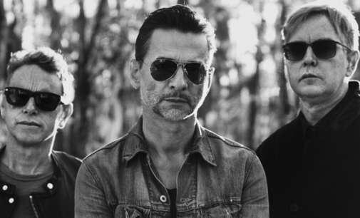 Концертот на Depeche Mode преку HD стриминг во 360 степени во живо на сајтот на Македонски телеком