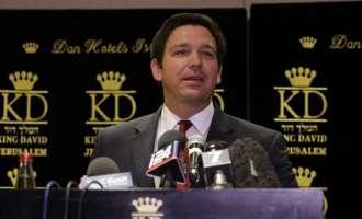 Американски конгресмен разговарал за селењето на амбасадата во Ерусалим