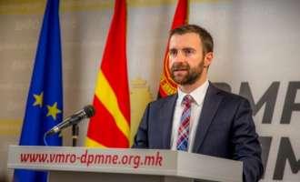 Димовски: Претседател на комисијата за избори и именување секогаш е од најголемата пратеничка група