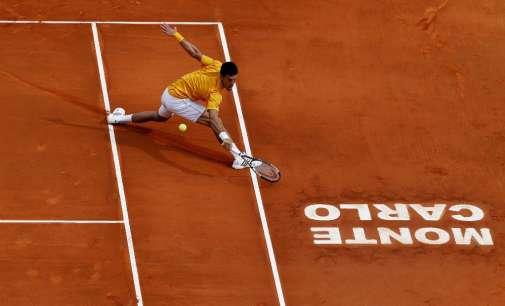 Ѓоковиќ се враќа за Мастерсот во Монте Карло