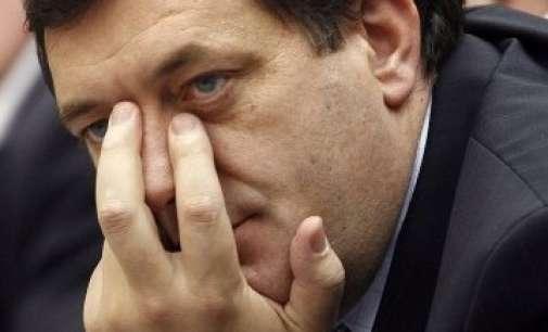 Додик: НАТО никогаш нема да има граница на Дрина