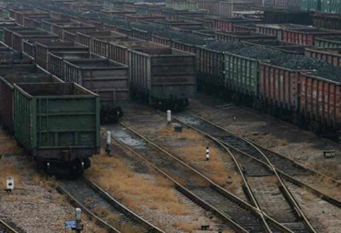 Украина: ДНР започна да извезува јаглен за Русија