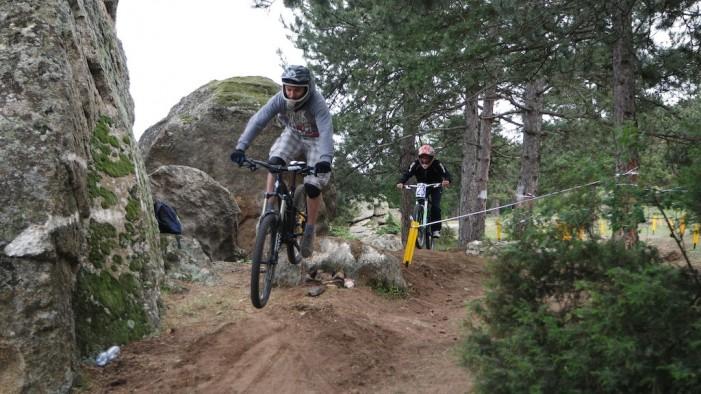 По втор пат во Прилеп ќе се одржи downhill велосипедска трка