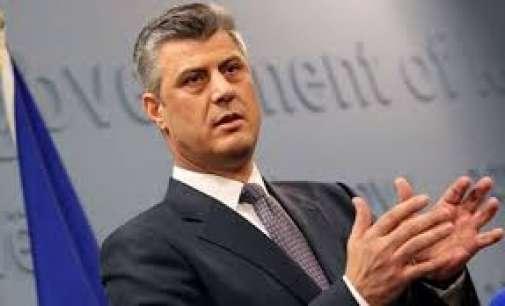 Коха: Под притисок на САД Тачи го омекна ставот за формирање Армија на Косово