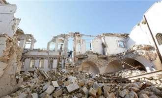САД го признаа нападот во кој е гранатирана џамија во Сирија