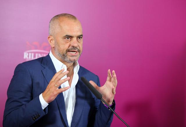 Рама: Парламентарните избори во јуни ќе се одржат и без учеството на опозицијата