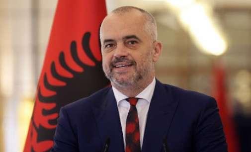 Рама: Без Албанците нема Македонија