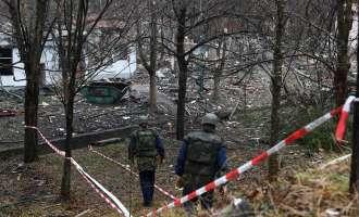 Пронајдени се уште три жртви на експлозијата во Крагуевац