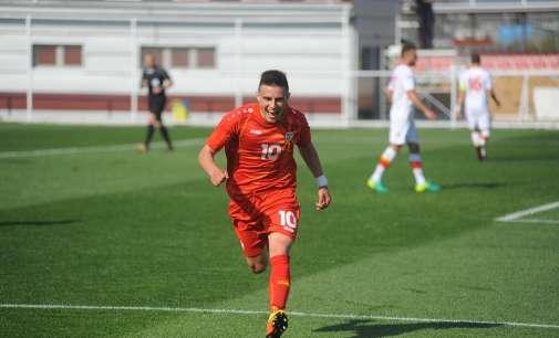 Новата У 21 репрезентација ја победи Црна Гора (галерија)