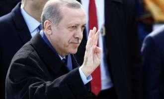 Ердоган: Турција би можела да одржи референдум и за пристапувањето во ЕУ