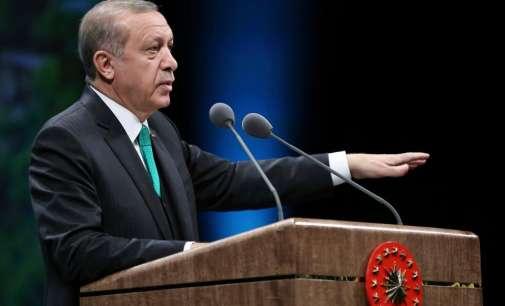 Ердоган: Турција ќе ги преиспита врските со ЕУ по референдумот