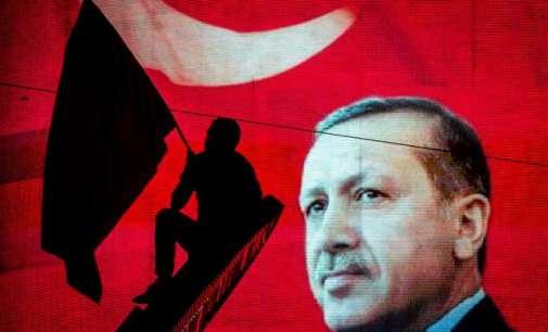 Ердоган: Додека сум диктатор, вие сте на нацистите во Европа