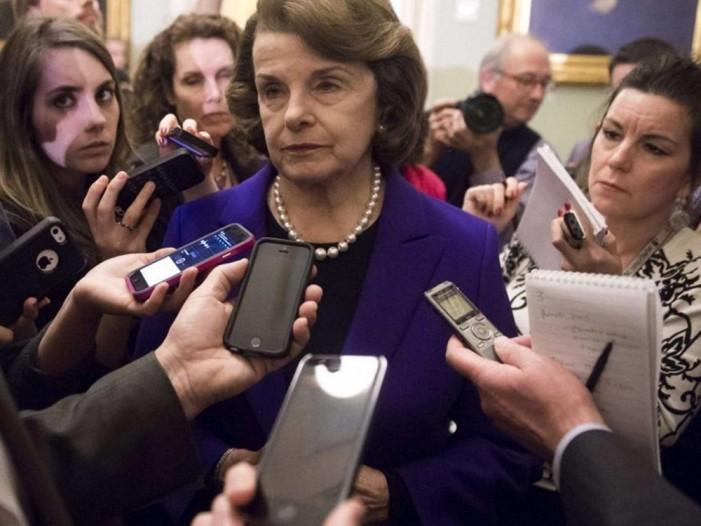 Демократска сенаторка тврди дека Трамп наскоро ќе се повлече