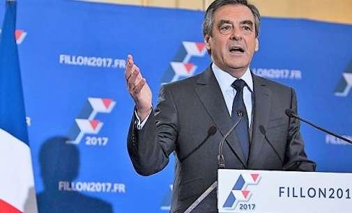 Франсоа Фијон успеа да ѝ ја наметне својата кандидатура на десницата