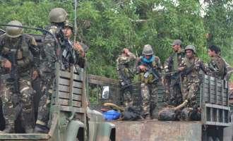 Филипинските војници го најдоа телото на обезглавениот германски заложник