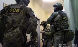 Во Москва пред една седмица осуетен терористички напад