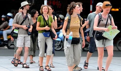 Германците минатата година потрошиле 88 млрд евра на патувања и одмори
