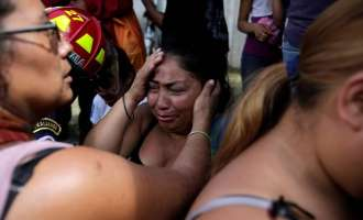 Бројот на жртви во пожарот во засолниште за деца во Гватемала се искачи на 22 луѓе