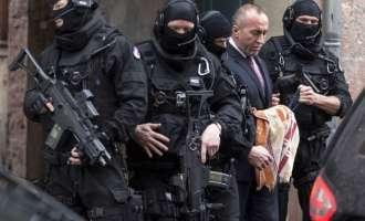 Одложена одлуката за екстрадицијата на Харадинај