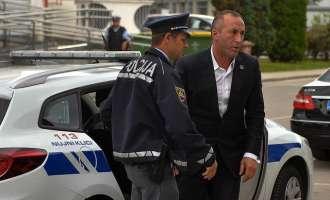 Приштина поради Харадинај бара суспендирање на дијалогот со Белград