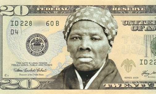Ендру Џексон останува на банкнотата од 20 американски долари?