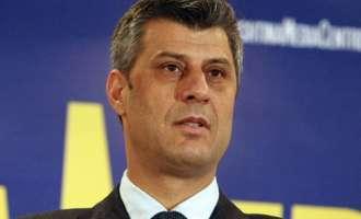 Gazeta Express: Процедурални проблеми ja запираат иницијативата на Тачи за косовска армија