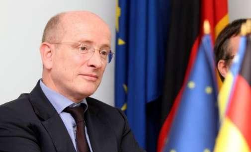 Германија очекува Иванов да дозволи што поскоро формирање на влада