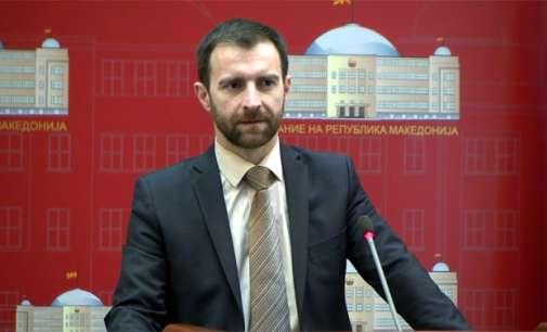 Илија Димовски избран за претседател на Комисијата за избори и именувања