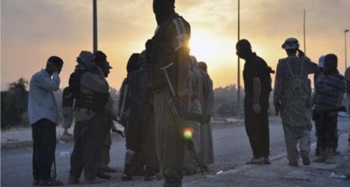 Во Западен Мосул е погоден штаб на Исламска држава – убиени шестмина команданти